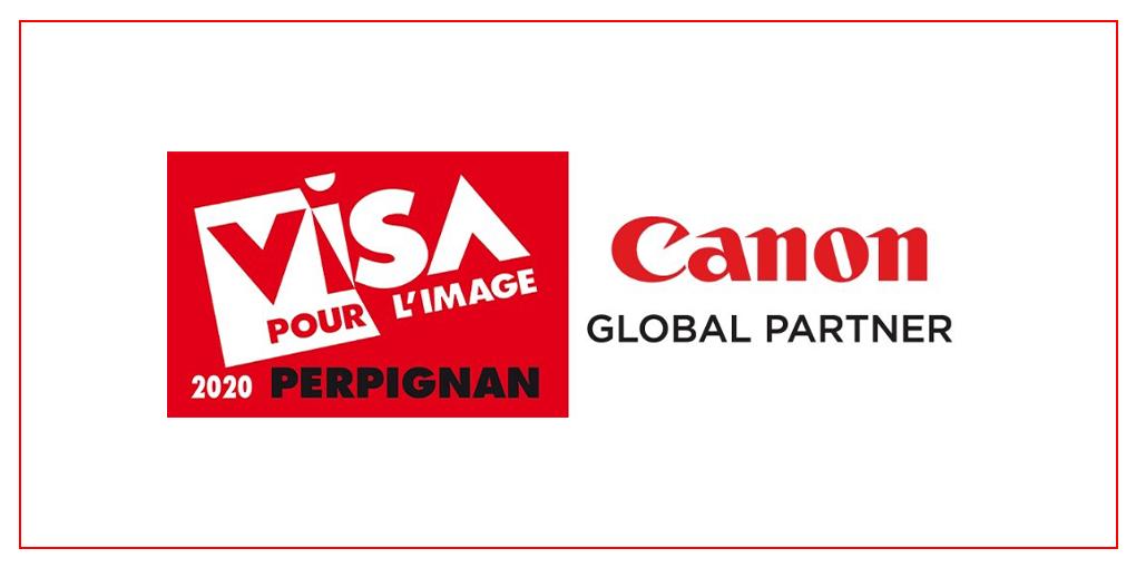 Visa pour l'image