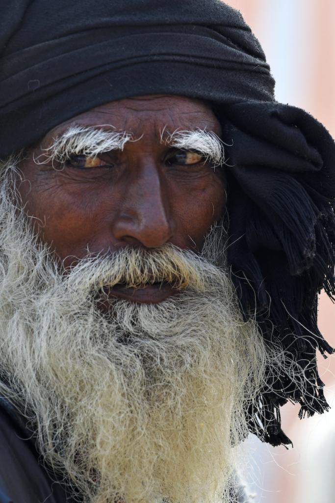 Occhi sul Mondo, India © Michele Dalla Palma