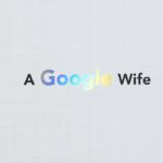 A google Wife - Copertina