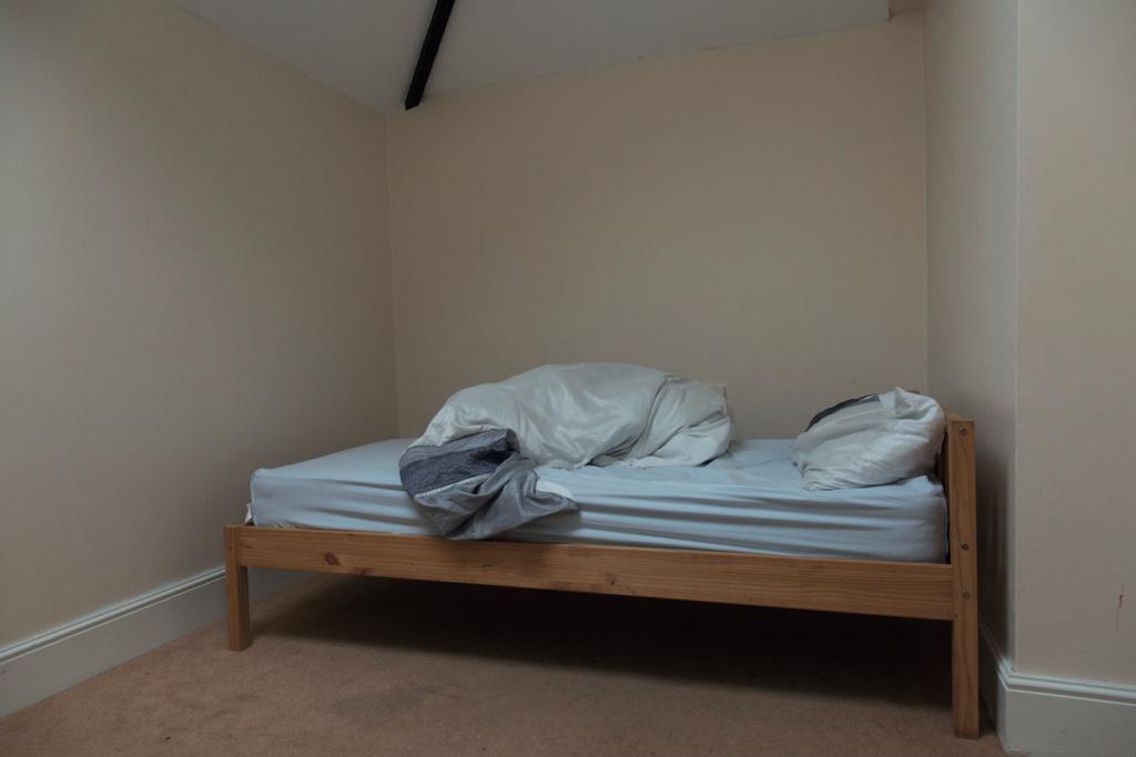 La stanza di Ritu