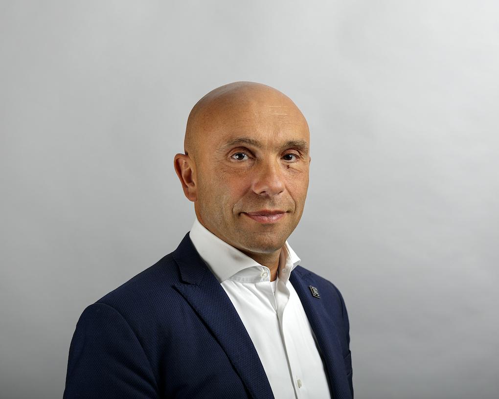 Marco Pezzana, CEO di Vitec