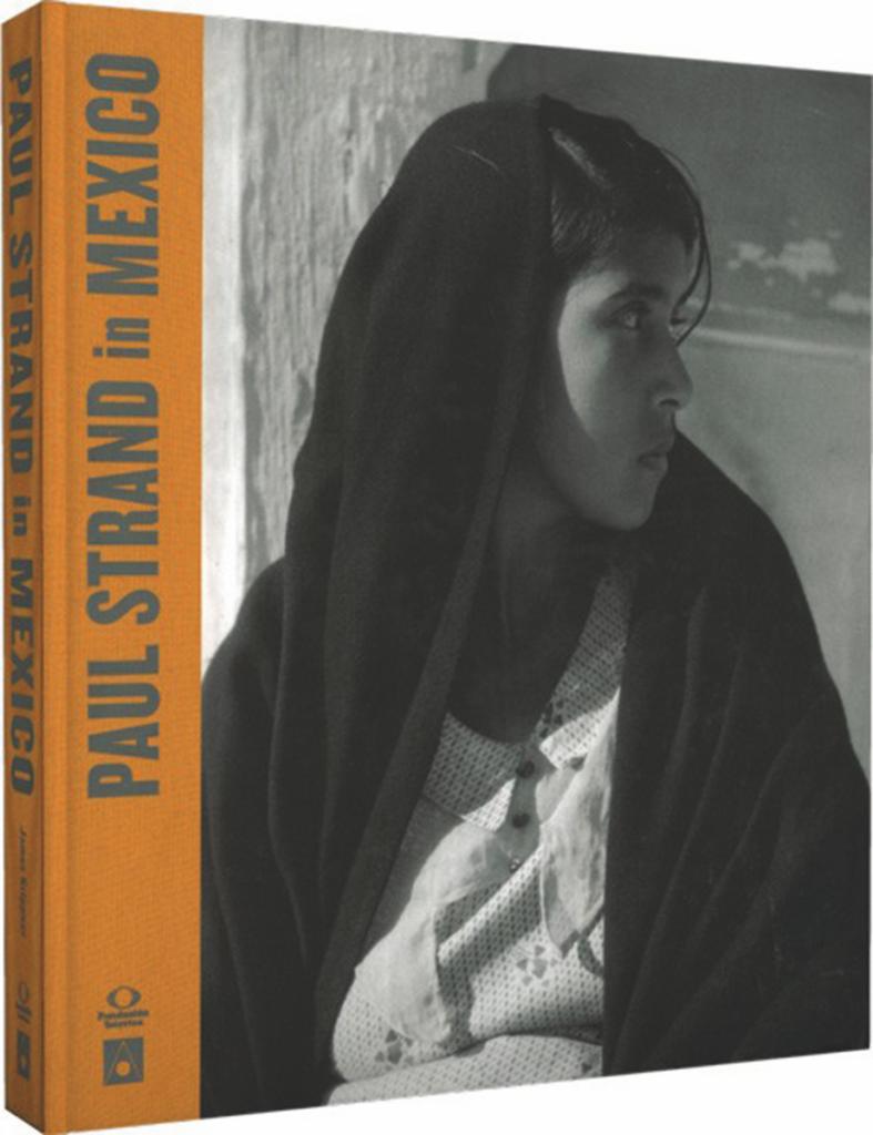 Mexican Portfolio. Paul Strand