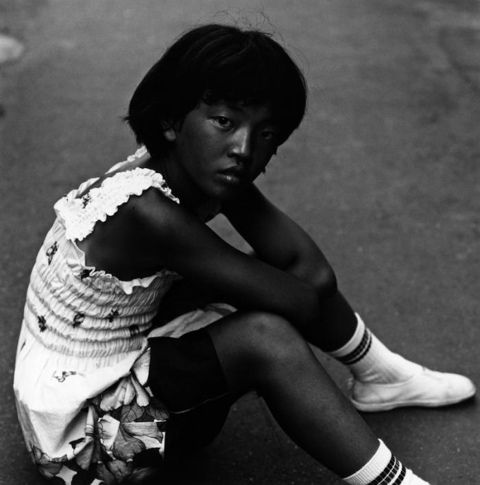 Takasaki Gunma, 1978