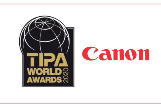 TIPA for Canon