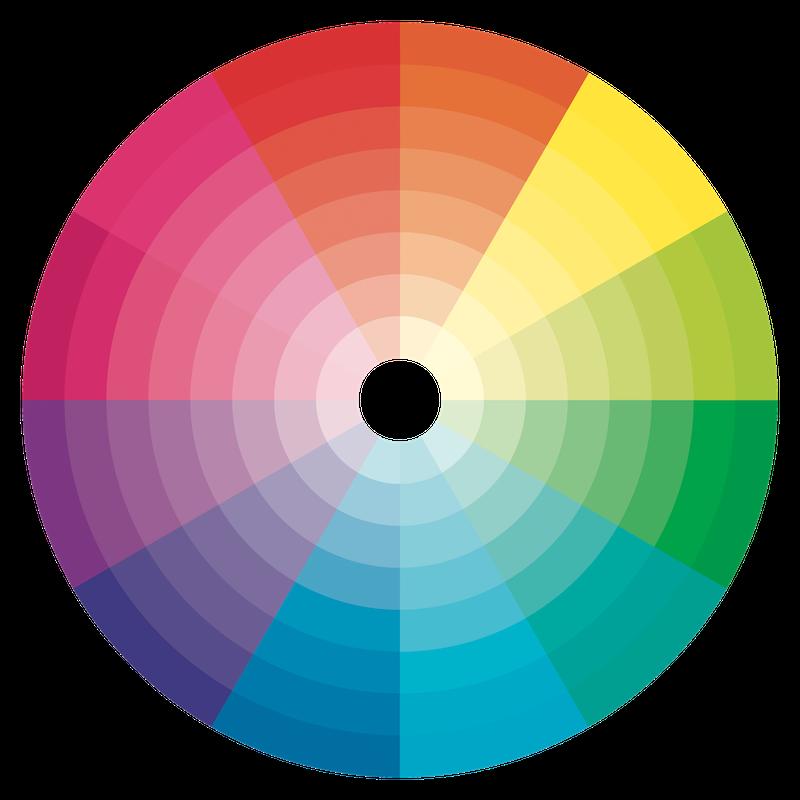 Ruota Colore