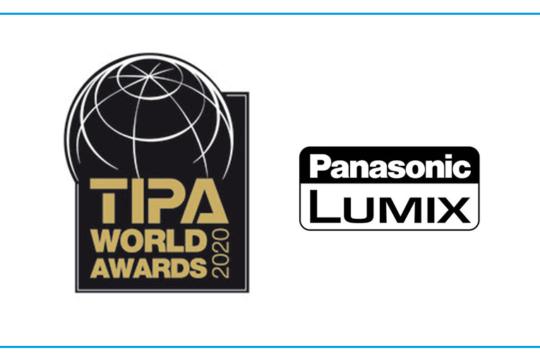 TIPA for Lumix