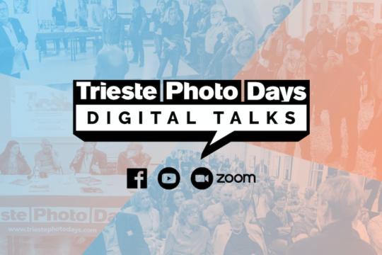 Trieste Photo Days Digital Talks