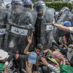 © Farouk Batiche - Deutsche Presse-Agentur