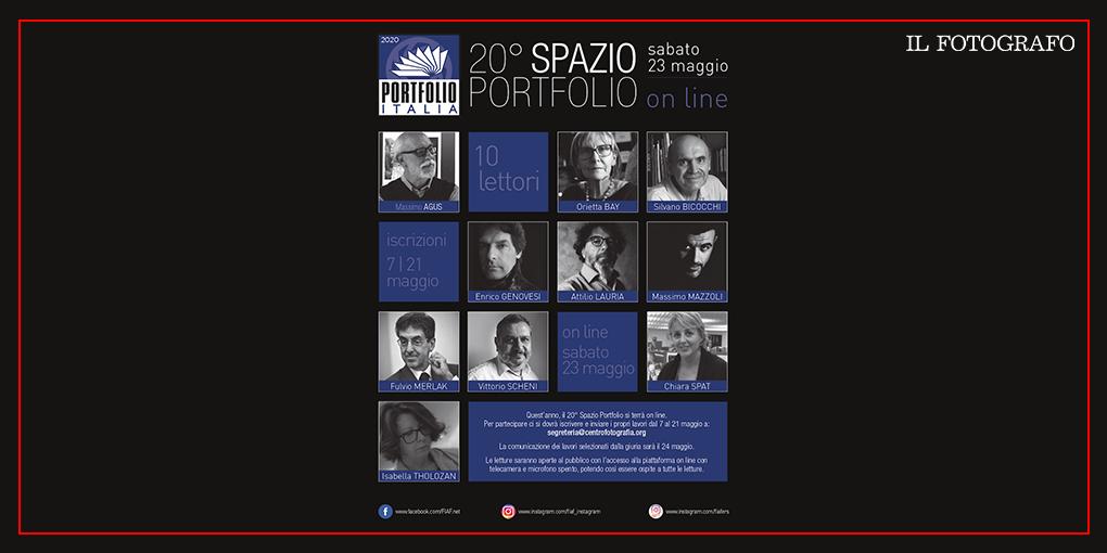Spazio Portfolio (fiaf)