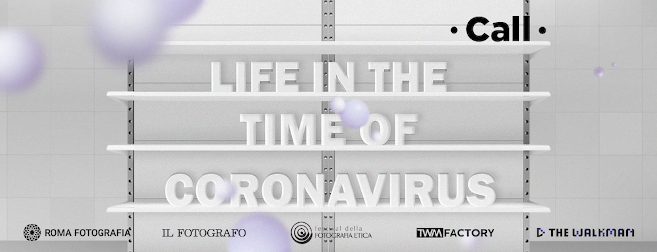 Life In The time of Coronavirus