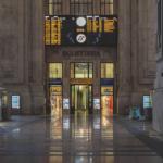 Duska Karanov Stazione Centrale