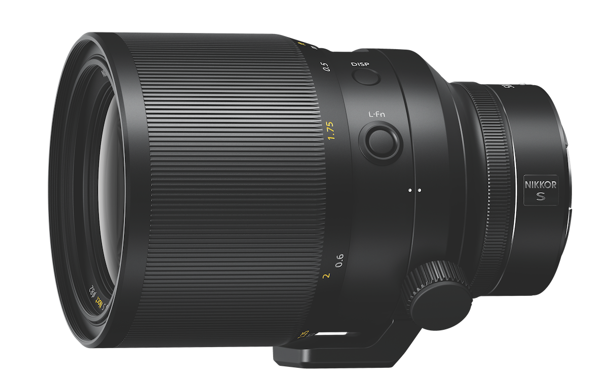 Nikon Z 58mm f/0.95 S Noct