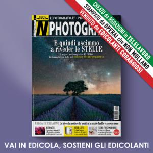 N-Photography #99 - copertina