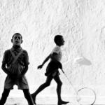 Mykonos 1957 © Piergiorgio Branzi