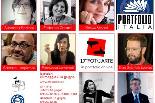 Portfolio Italia - online
