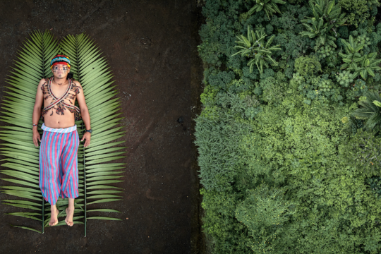 © Pablo Albarenga, Uruguay, Photographer of the Year, Professional, Creative, 2020 Sony World Photography Awards