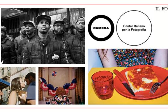 ICP e CAMERA - corso in storytelling