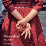 Vivian Maier. A colori - copertina