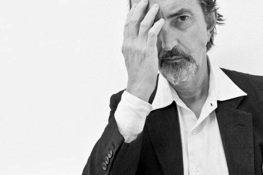 Giovanni Gastel - profilo