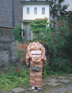 Agano House, Otsu City, 2019 - 74x91cm, lambda print © Toshihiro Komatsu (courtesy of the artist & Kana Kawanishi Gallery)