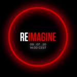Canon REIMAGINE logo
