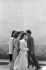 Lacedonia, 1957 © FRANK CANCIAN