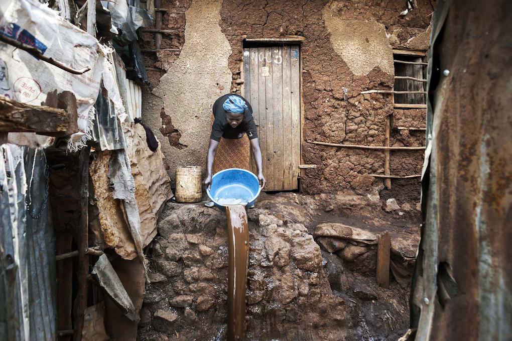 Kenya © Alessandro Gressani