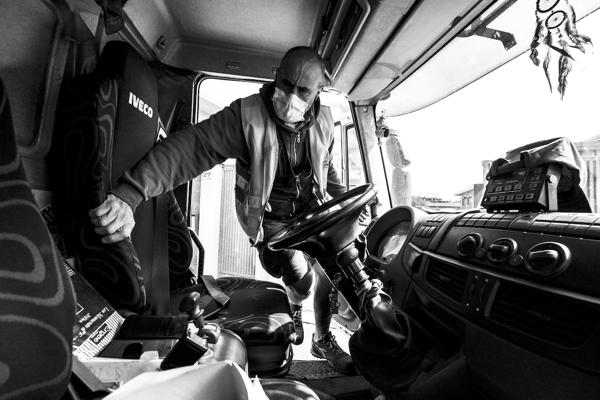 Volontario - © Andrea Stillone