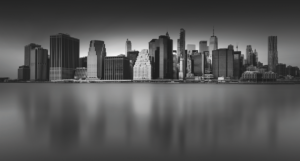 Manhattan ©Tony Sellen
