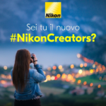 #NikonCreators adv