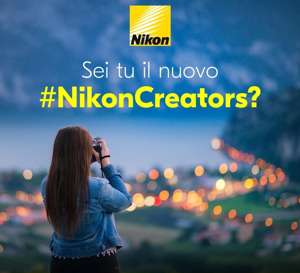 #NikonCreators adv