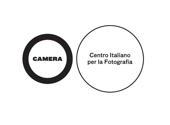 CAMERA - Centro Italiano per la fotografia logo
