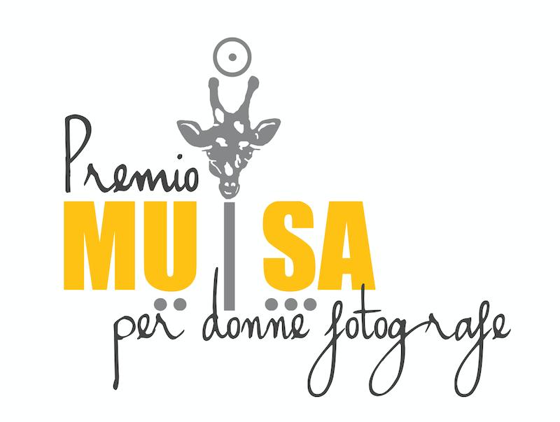 Premio Nazionale Musa Fotografia - logo