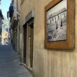 Bibbiena - Galleria Permanente a cielo aperto