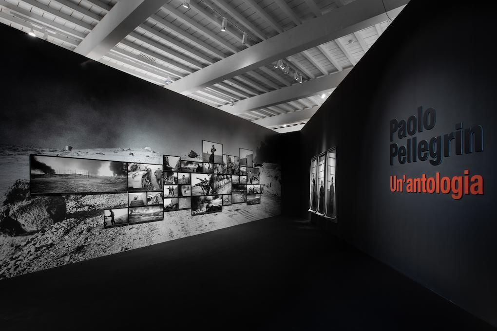 Paolo Pellegrin. Un'antologia | Reggia di Venaria