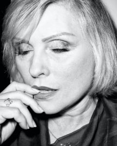 BLONDIE (Debbie Harry), 2009-2010 © Jacopo Benassi