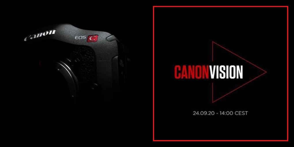 Canon Vision