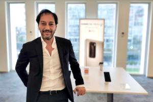 Huawei - Pier Giorgio Furcas