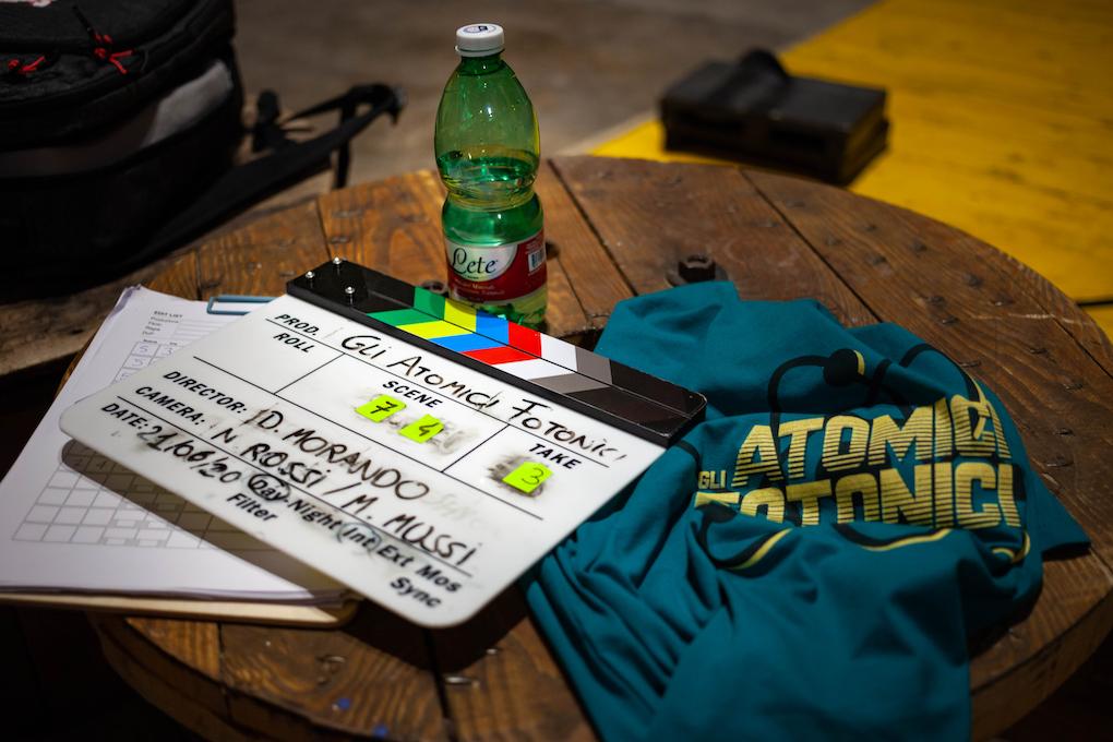 Gli Atomici Fotonici - OffiCine e Mini