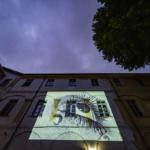 esterno notte - locandina - © Andrea Guermani