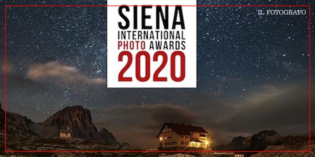 Siena Awards 2020