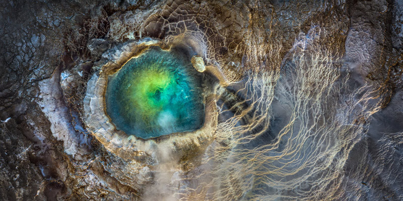 Dragon Eye © Manish Mamtani