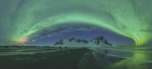 Aurora Boreale, Islanda