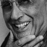 Franco Fontana © Giovanni Gastel
