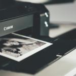 Stampa fotografica in casa