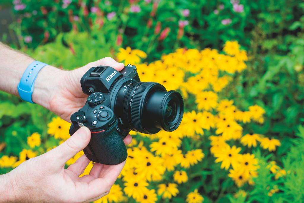 Ottica kit - Nikon Z 5