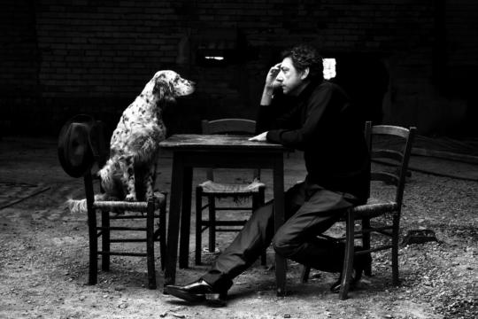 L'attore, regista e sceneggiatore Sergio Castellitto © Maki Galimberti