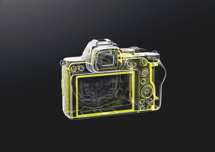 Nikon Z5 Sigillature posteriori
