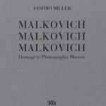 Malkovich Malkovich Malkovich ! - copertina libro