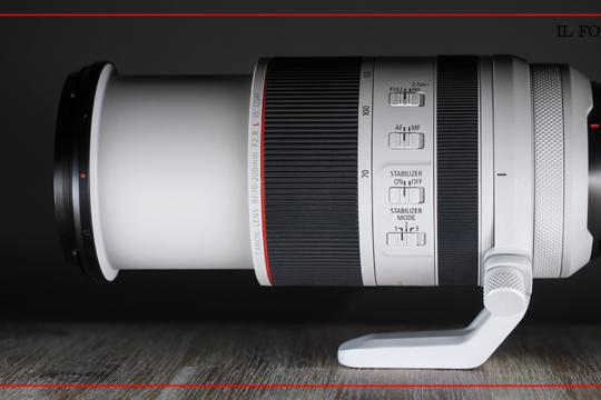 Canon RF 70-200mm